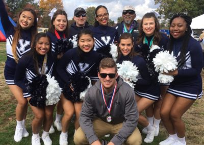 Heroes Day - Yale Bowl