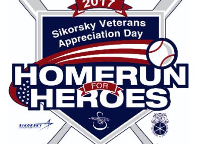 Homerun Heroes Logo