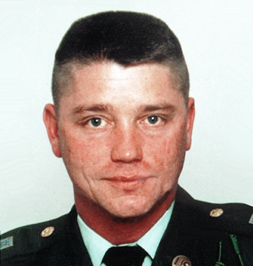 Always in our hearts: Army Staff Sgt. Richard S. Eaton Jr.